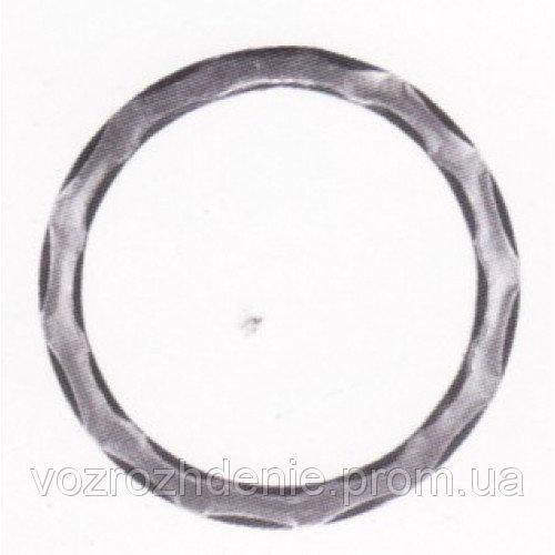 11.336 Кольцо диаметр 76х12 вальц.