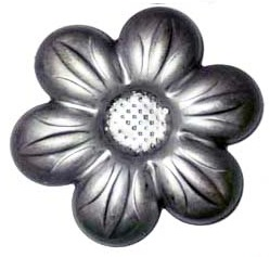 50.009 Цветок 60х1,5