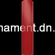 Металлический Штакетник ПШ — 110
