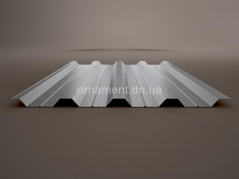Н-57 Zn (цинк) без полимерного покрытия