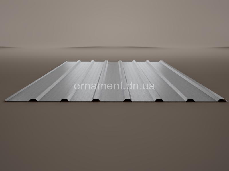 ПС-ПК 15 Zn Цинк без полимерного покрытия